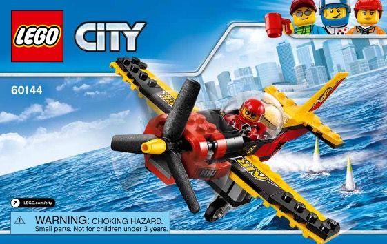 City Race Plane Lego 60144 Lego Pinterest Lego Lego City