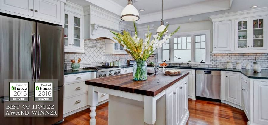 Pin by Alba Kitchen and Bath on Kitchens in Bergen County ...