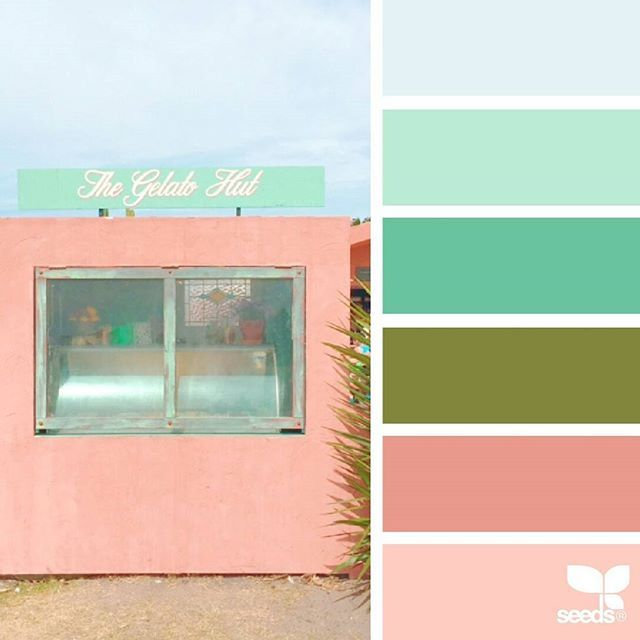 You Inspiration Hut Submit Your Inspiration: Design Seeds, Color Palette Challenge, Color