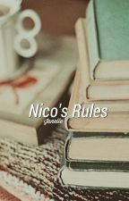 Nico's Rules ∞ Percico by jaynelle_