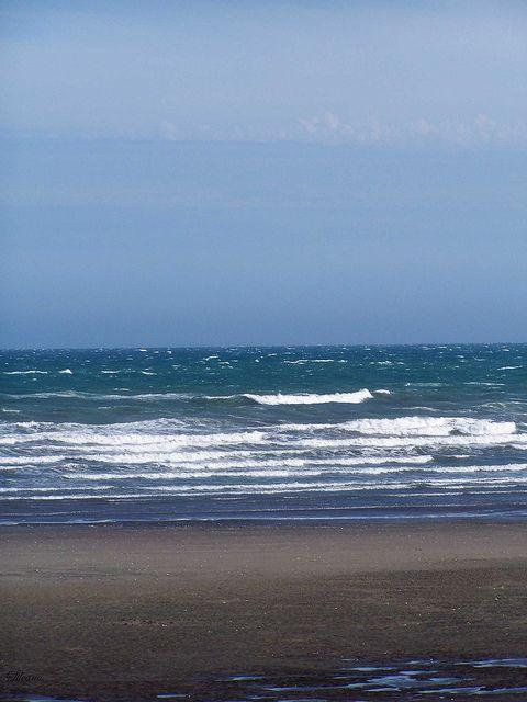 San Antonio Oeste Playa La Conchilla Ocean Beach Texas Vacations Oceans