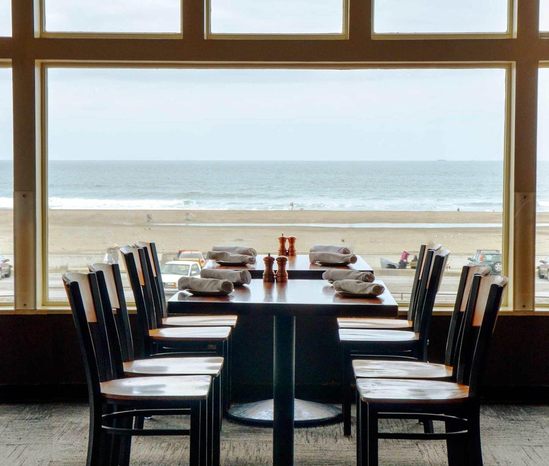 Beach Chalet Restaurant Brewery San Francisco Restaurants To
