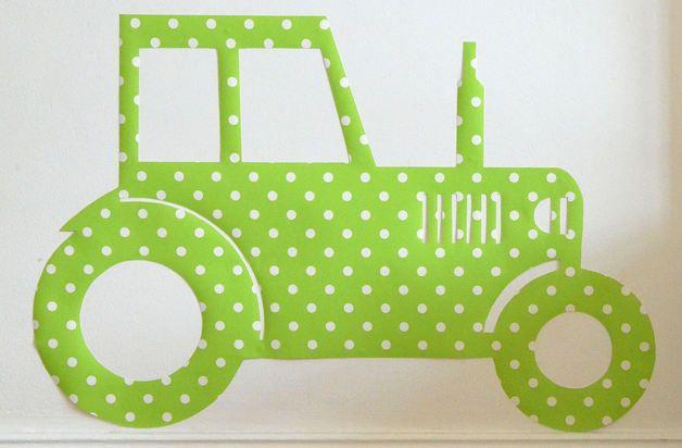 Der Traktor Ist Ein Echter Hingucker Nicht Nur Furs Kinderzimmer Denn Er Begibt Sich Auch Gerne Auf Einen Kleinen Ausflug Kinder Zimmer Kinderzimmer Kinder