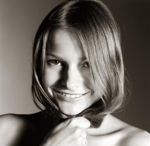 Luba Shumeyko | Who I think is beautiful | Pinterest