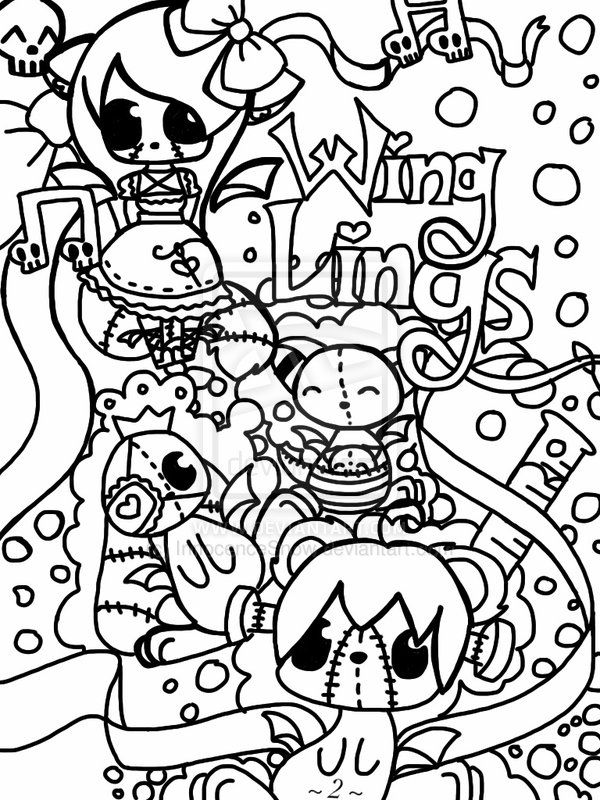 Pierce The Veil Logo Coloring Pages I Love Fun Coloring Books