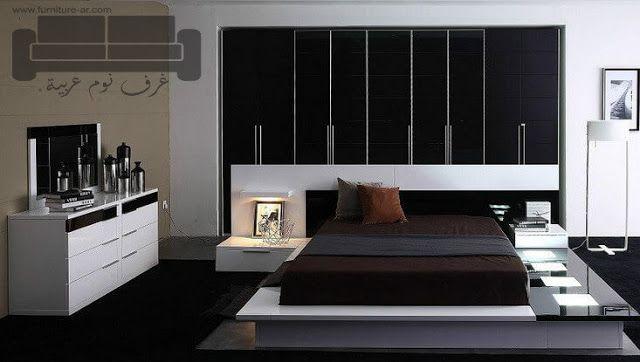 غرف نوم مورن غرفة نوم مودرن كاملة للعرسان 2016 غرف نوم مودرن غرفة نوم مودرن 2016 ابيض Platform Bedroom Sets Contemporary Bedroom Contemporary Bedroom Design