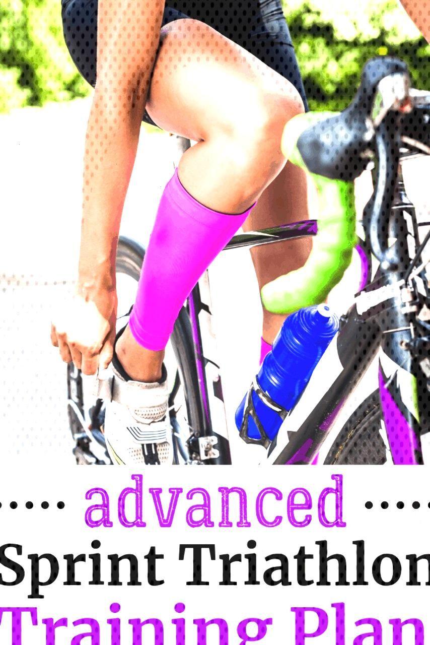 #sprinttriathlon #trainingplan #inspiration #triathlete #themselves #triathlon #challenge #advanced...