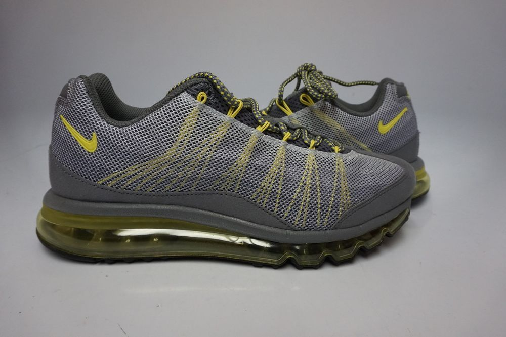 Nike Air Max 95 DYN FW Livestrong 553637 500 Volt Green