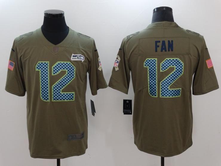 Men 12 Fan Jersey Football Seattle Seahawks Jersey Seahawks Jersey Seattle Seahawks Nfl Jerseys