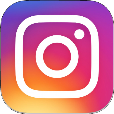 instagram logo edible image for your cakes, cupcakes and