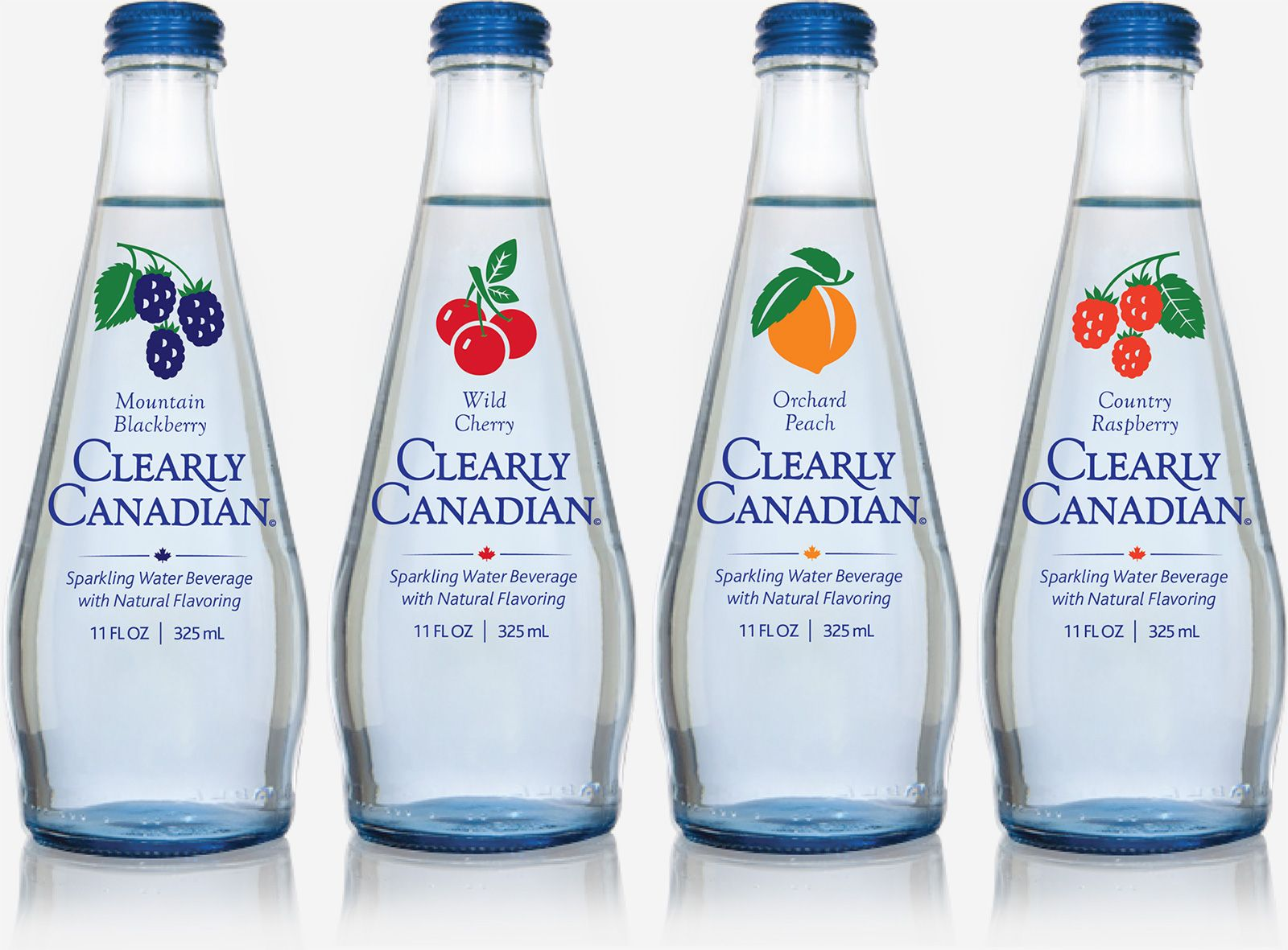 A petition to bring back Clearly Canadian. Now if only we could ...