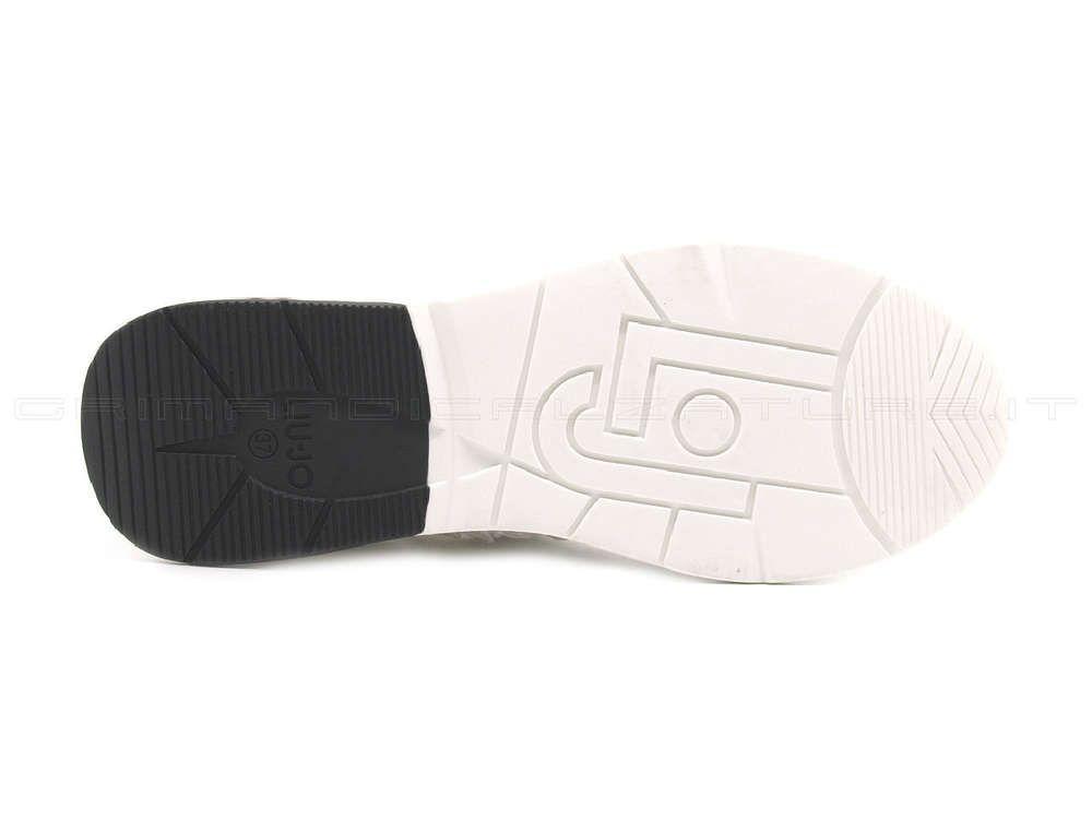 Liu Jo sneakers Tyra snow white  b3db022acf6
