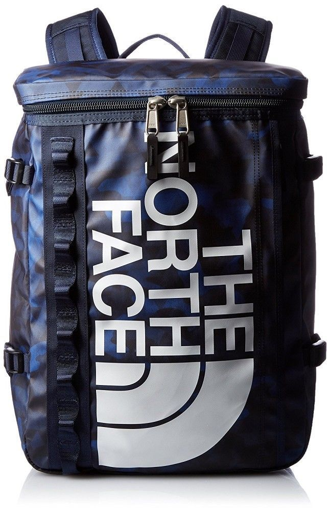 19631244f6c8 The North Face Backpack BC FUSE BOX NM 81630 Color  Geodesic duck navy   THENORTHFACE  Backpack