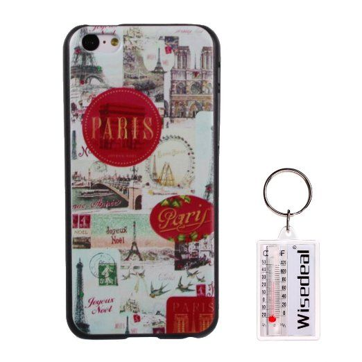 Amazon.com: eForCity Snap-on Hard Case Cover compatible with Apple iPhone 5, Leopard Skin: Cell Phones & Accessories