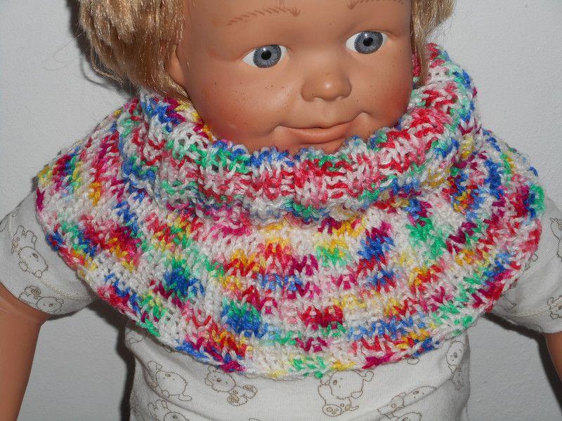 Baby Rollkragen Schal 1-3 Jahre | Rollkragen, Schals und Spatz