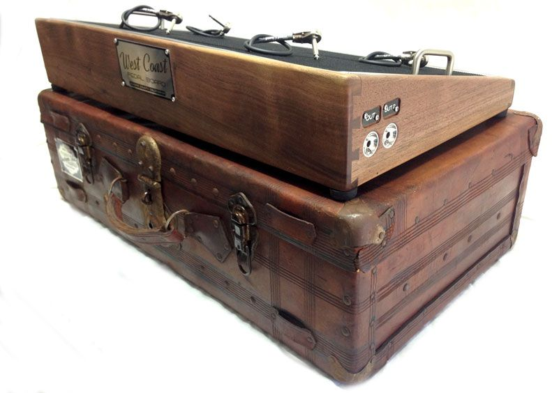 pedalboard suit case how to diy pedal board parts and accessories pedalboard diy guitar. Black Bedroom Furniture Sets. Home Design Ideas