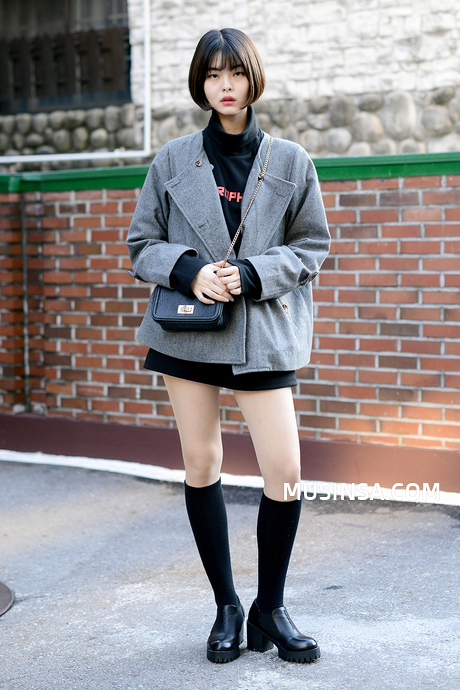 Pin on Korean Fashion |Korean Street Fashion 2014 For Girls