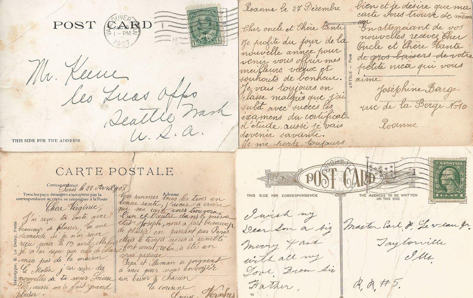 free printable background vintage postcard back background paper