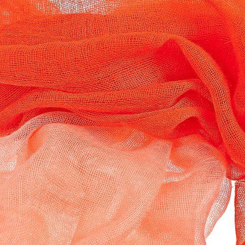 La Boutique Extraordinaire - Mode et Œuvres d'art textiles - 67, rue Charlot à PARIS ( FRANCE) - Veil of kashmir stole