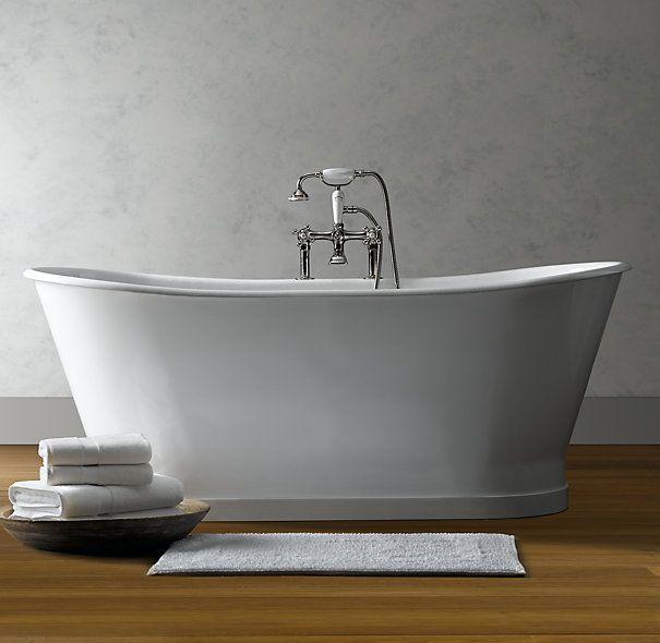 Cozy U0026 Warm: Tub Trends