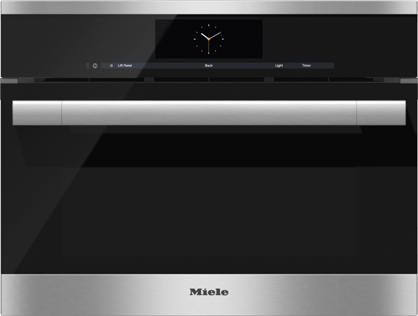 Vs Gaggenau Steam Convection Ovens