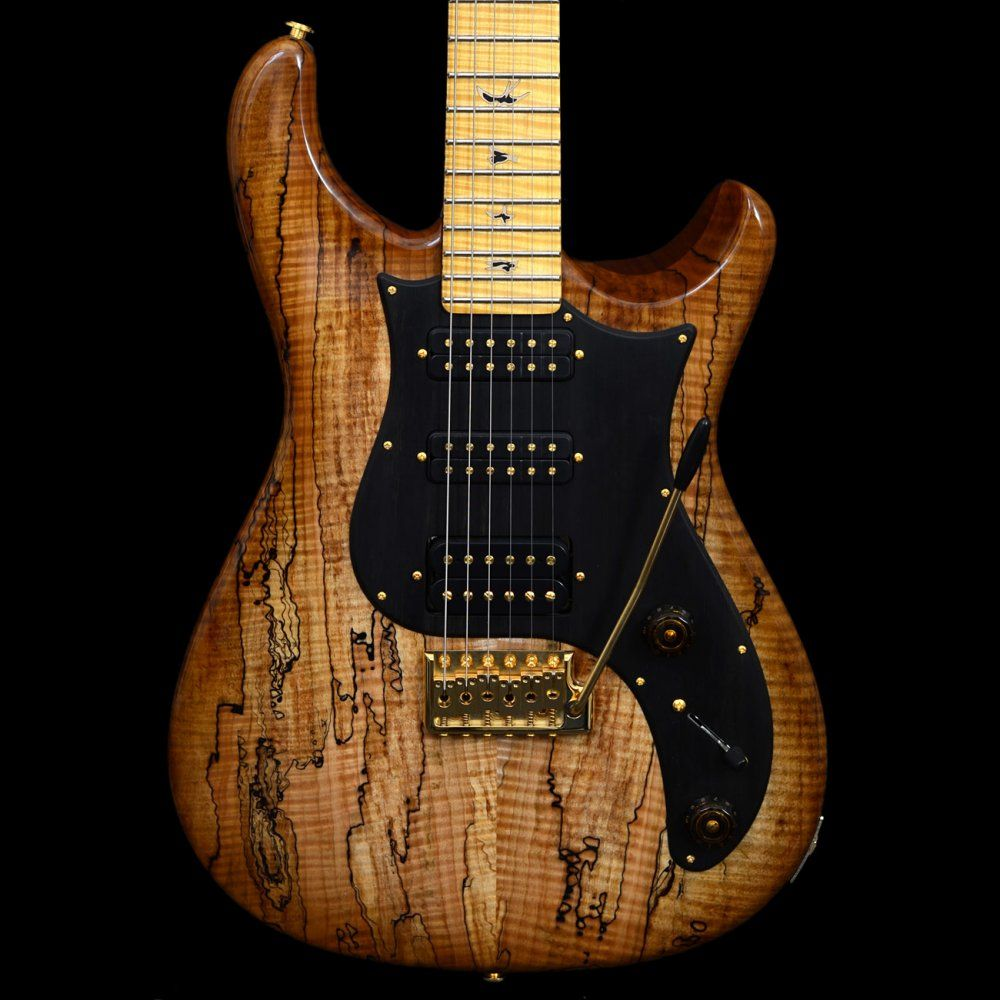 prs private stock nf3 spalted maple natural smoked burst finishes music guitar prs guitar. Black Bedroom Furniture Sets. Home Design Ideas