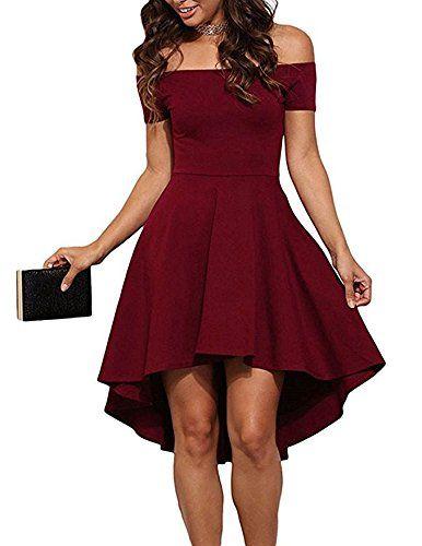 Damen kleider knielang elegant - Abendkleider beliebte Modelle