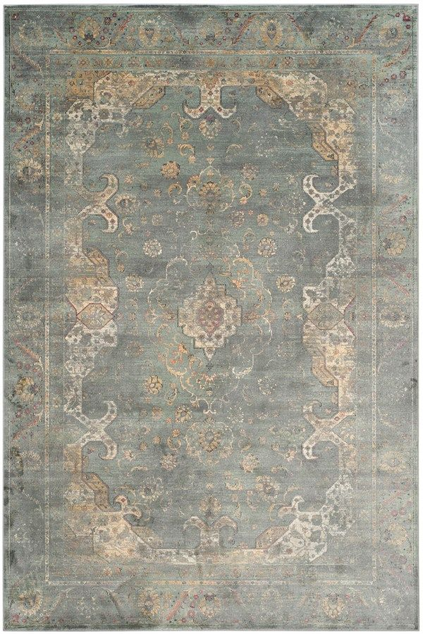 Safavieh Vintage Vtg 137 Rugs Rugs Direct Vintage Area Rugs Traditional Area Rugs Area Rugs