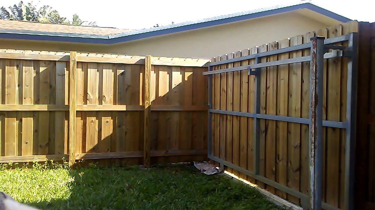 Best techniques for painting stain the fence roll vs spray