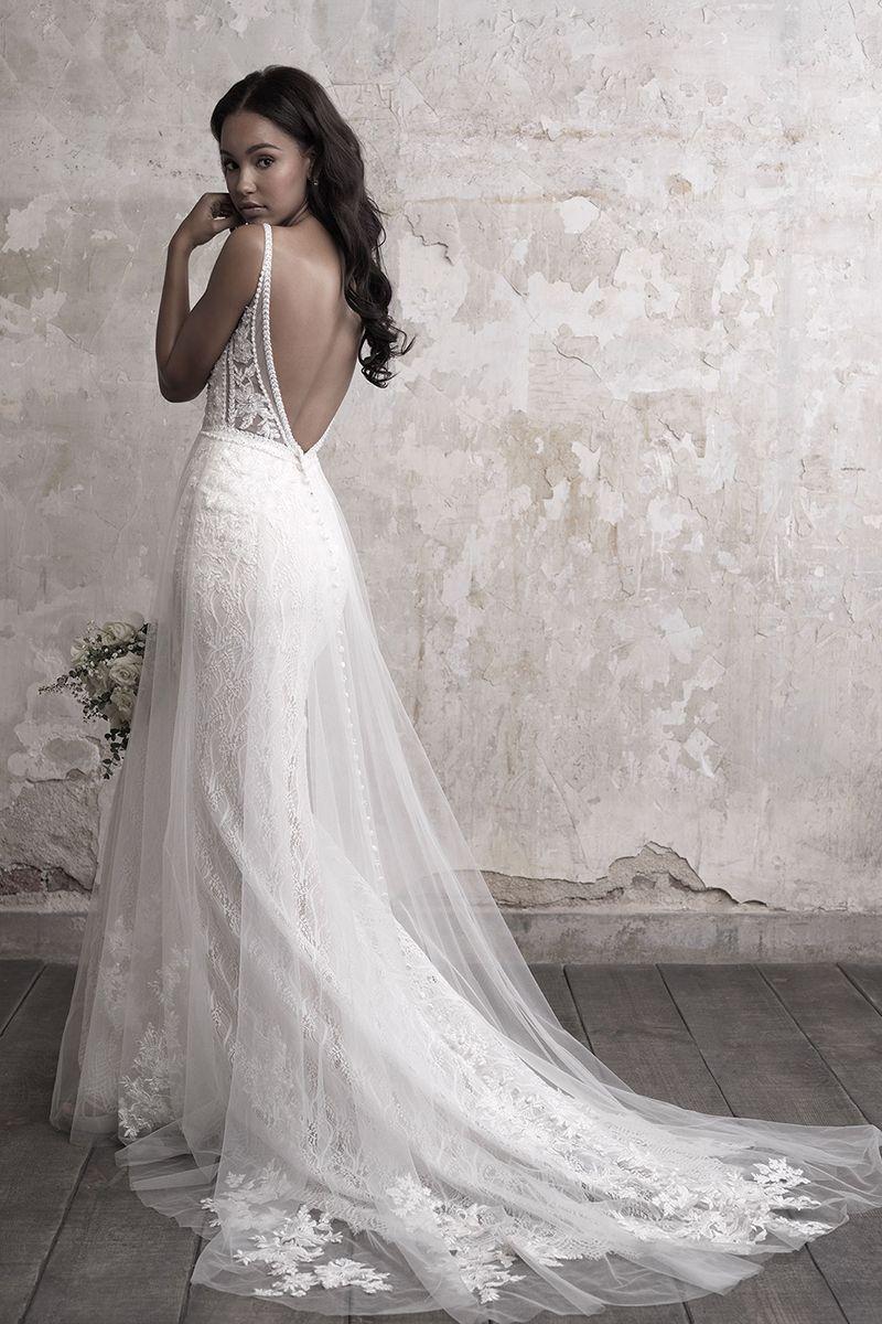 MJ451 - Madison James -   19 wedding Dresses 2018 ideas