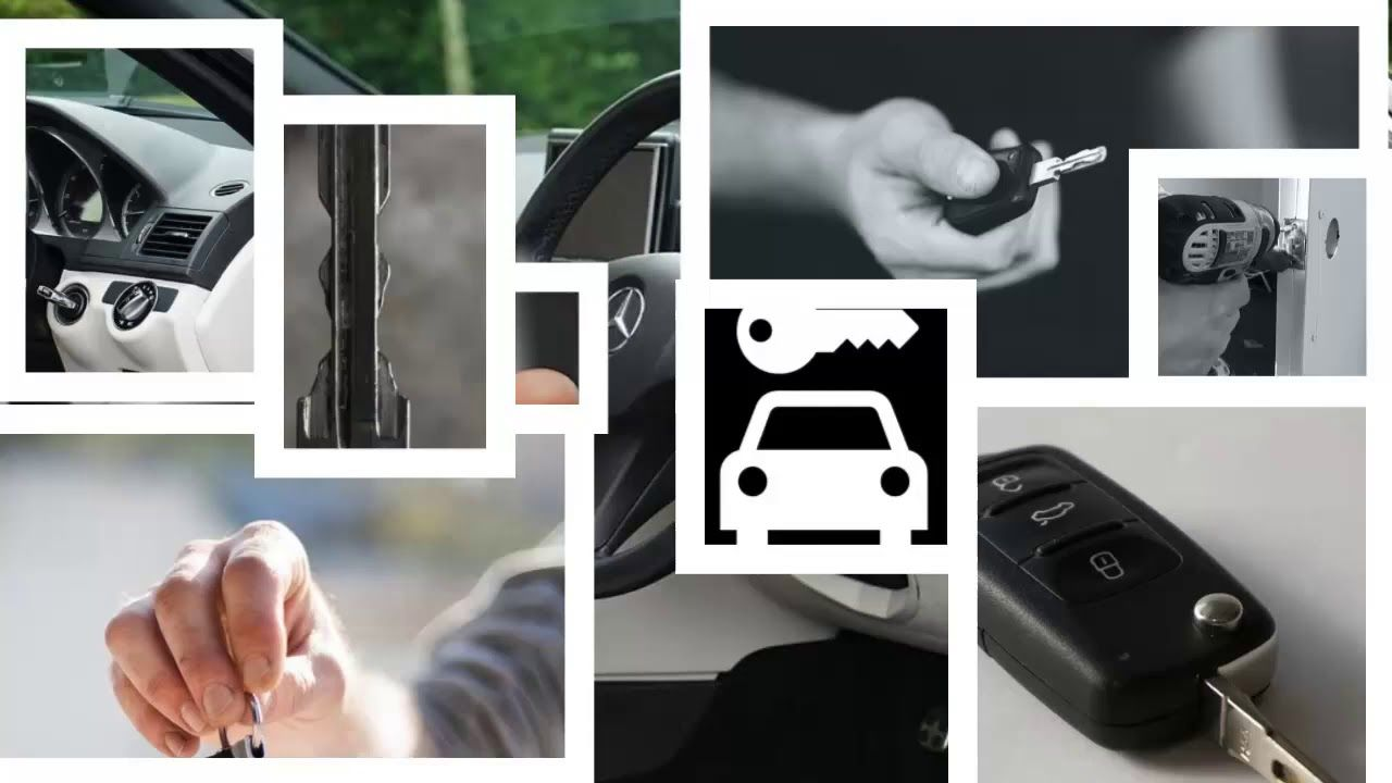 Car Locksmith call (650) 3091300