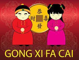 Pinyin and mandarin greeting gong xi fa cai chinese new year pinyin and mandarin greeting gong xi fa cai m4hsunfo