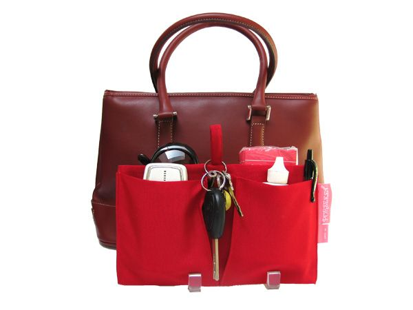 074ca1010ade Purseket Purse Organizer - Junior Drop In Purseket Purse/Handbag ...