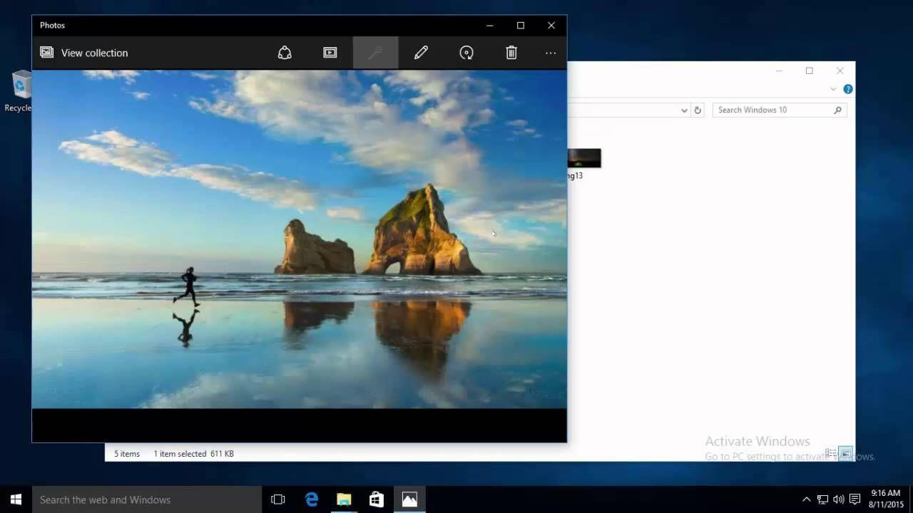 Pin Em Windows Picture