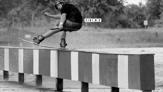 Watch James Windsor tear up the place in this Union Edit. The video accompanies 'The Wind of Change' Article in Union Waekboarder Magazine Volume 02 Issue 01. Head to unionwakeboarder.com for. Shot by Patrick Weiland.