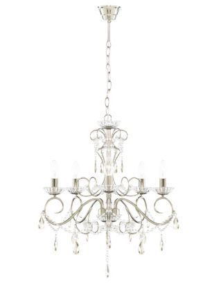 Chesworth 5 Light Chandelier, 5052931167876   Ideas for Home ...
