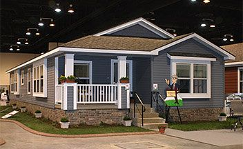 Chris Foster Homes Manufactured Homes Floor Plans