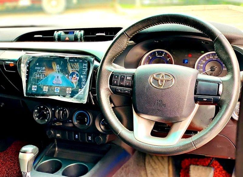 Kajang Selangor For Sale Toyota Hilux Revo 2 4at 4wd Sambung Bayar 4x4 Continue Loan 1800 Malaysia Cars Com Malaysia 36467 In 2020 Cars Com Toyota Hilux Air Bag