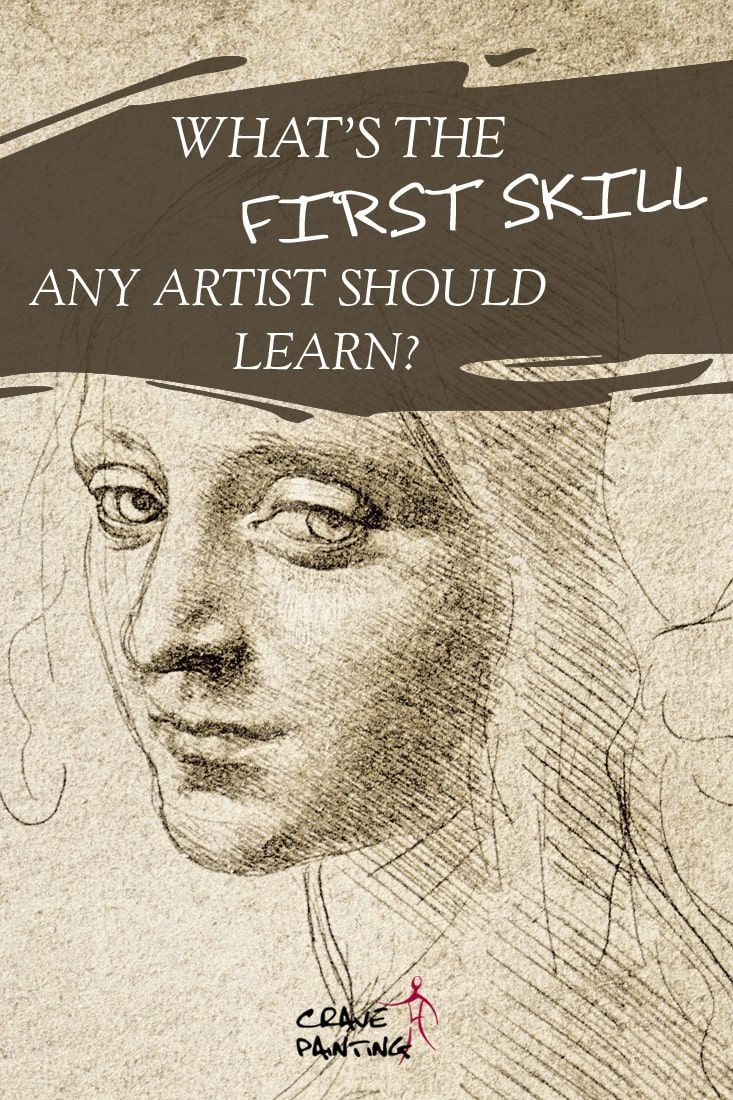 Sep 24 How to Learn Sketching to Improve your Art