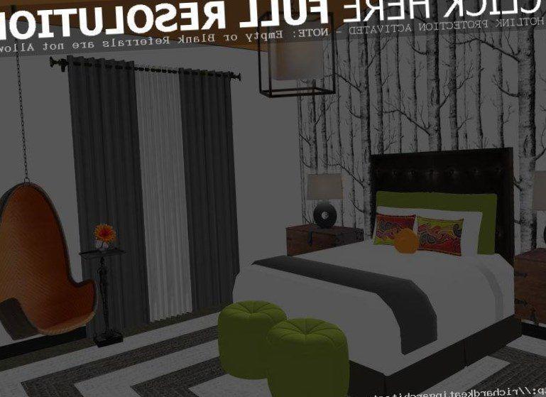 Design A Bedroom Virtual