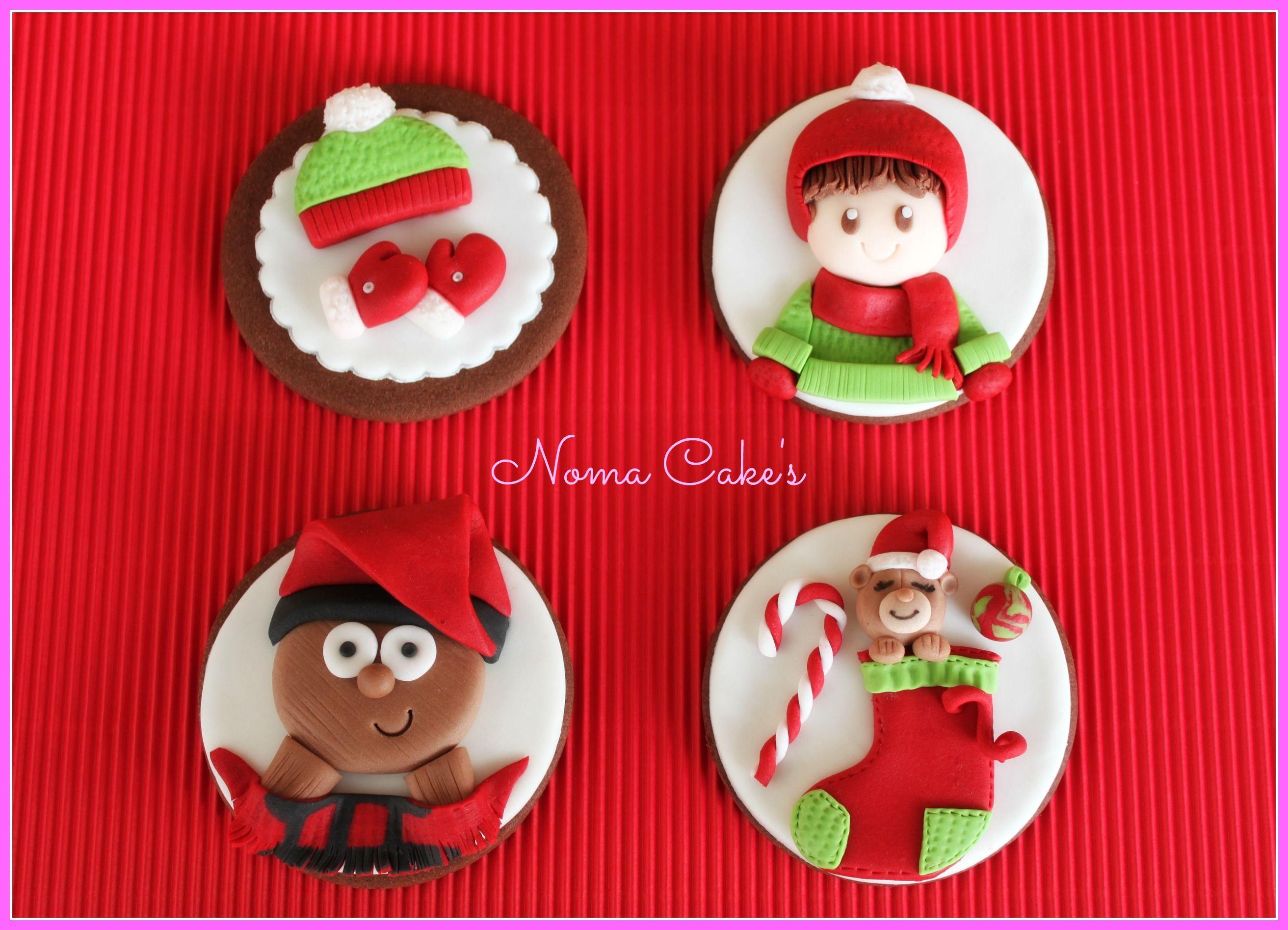 galletas de navidad - Buscar con Google