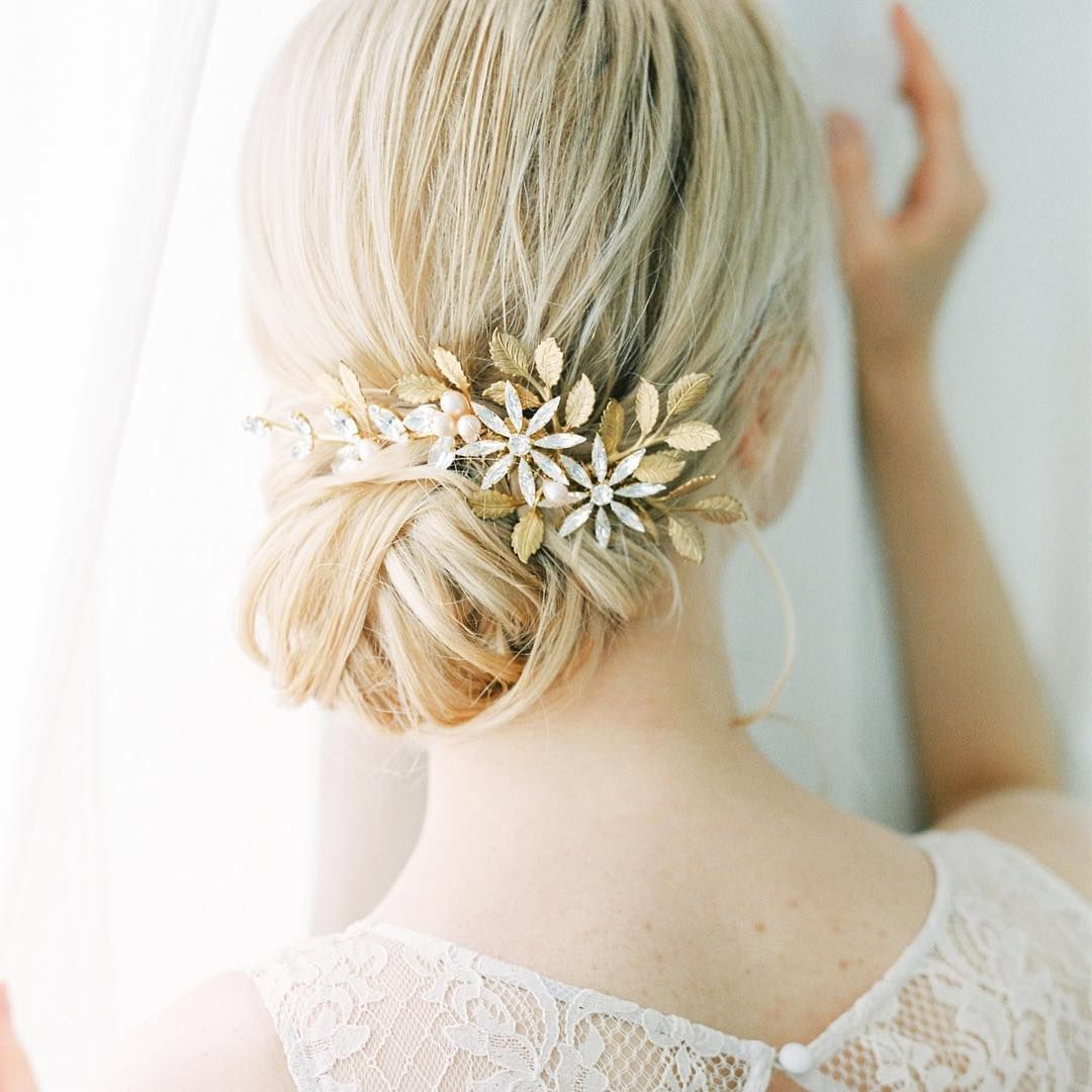 87 Fabulous Wedding Hairstyles For Every Wedding Dress Neckline
