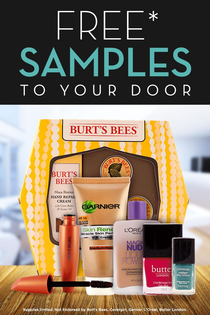 1 Free Samples Coupons And Other Free Stuff By Mail Free Stuff By Mail Freebies By Mail Free Makeup Samples