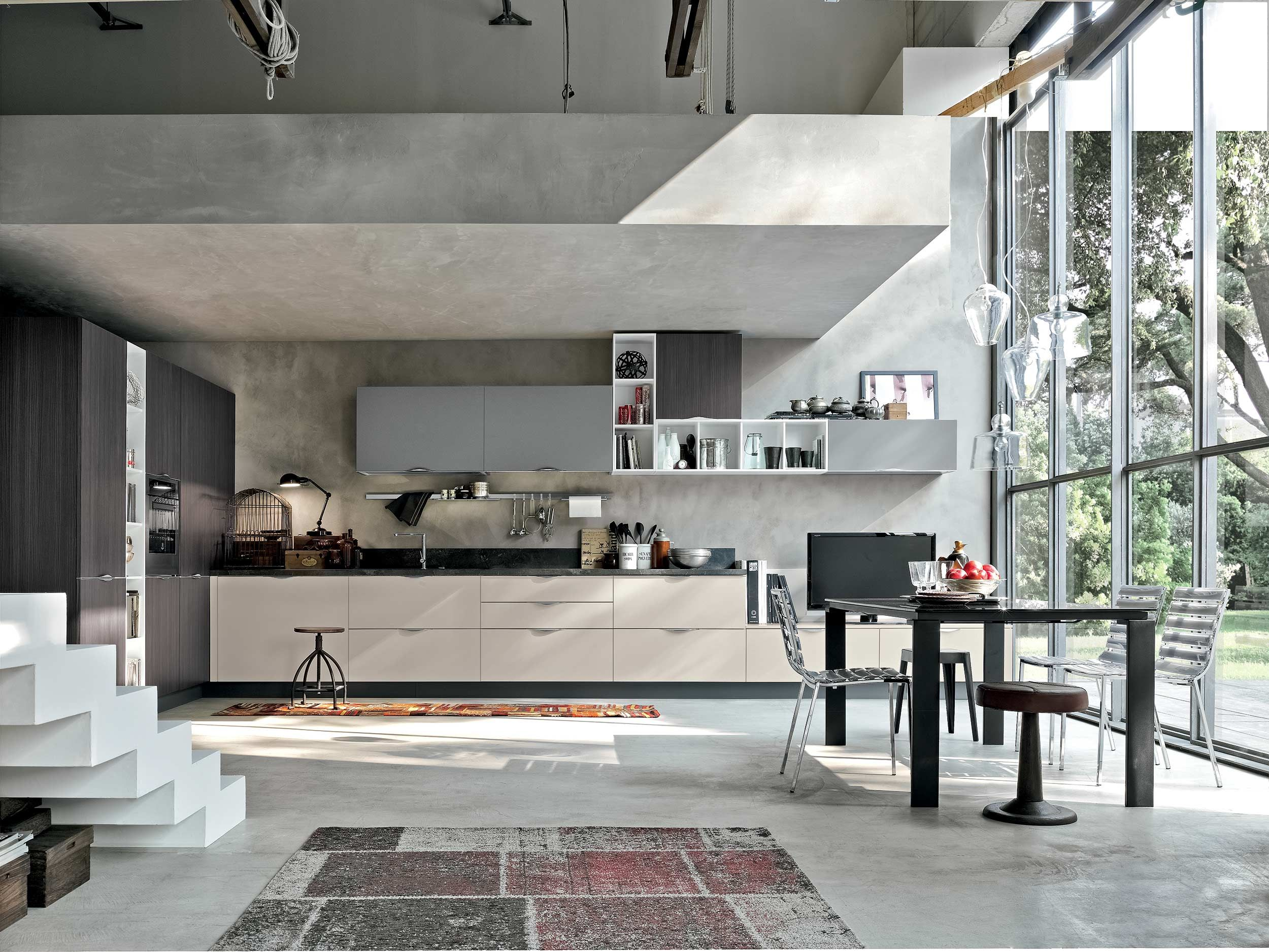 Mobili Fazzini ~ 8 best stosa cucine images on pinterest contemporary unit