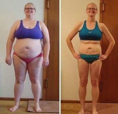 вес чеховой до похудения