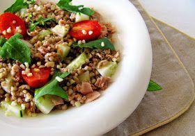 Salada Vegana blog receita e preparo
