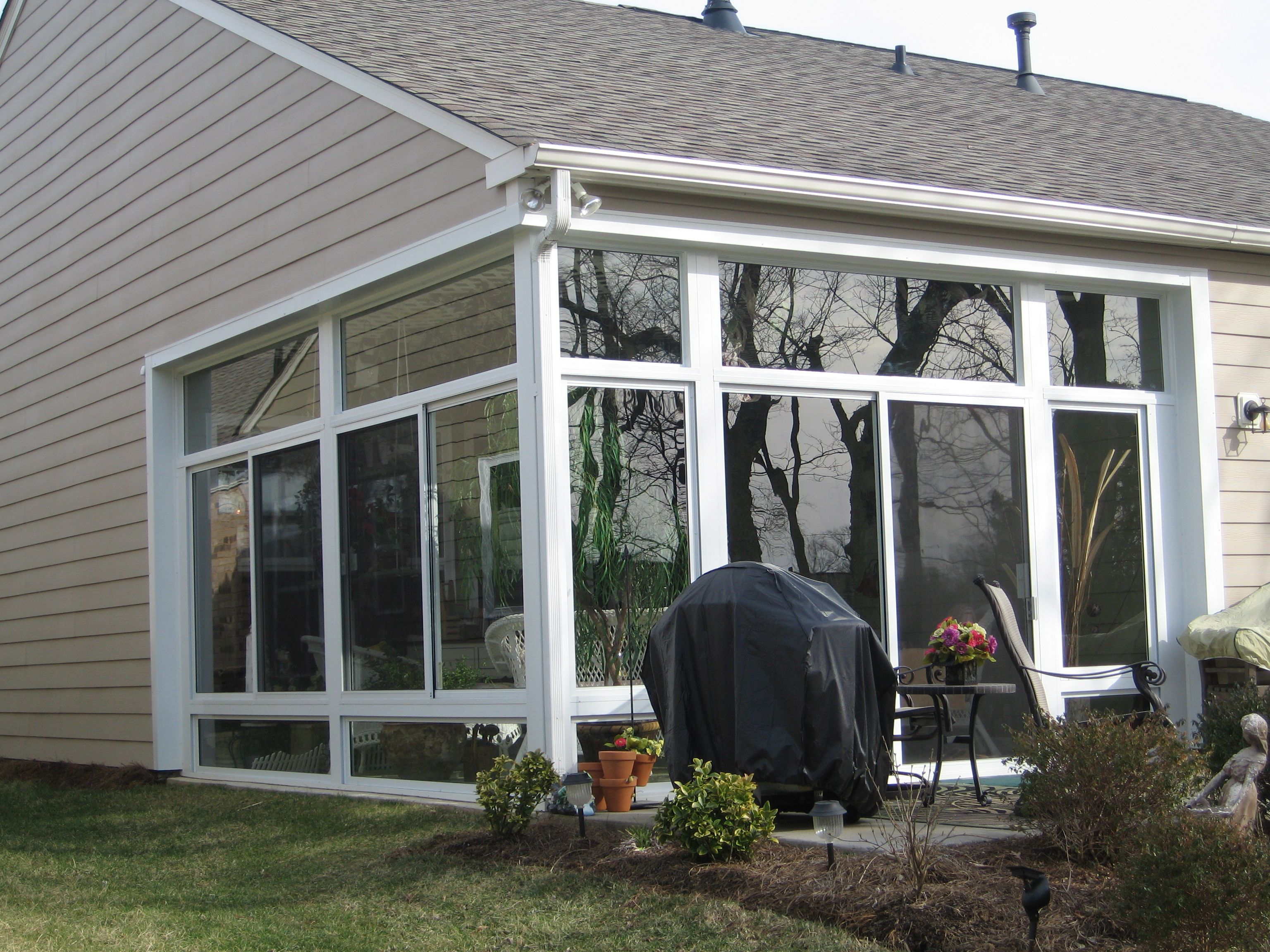 Learn More About Betterliving Sunrooms By Care Free Homes, Inc. Http://