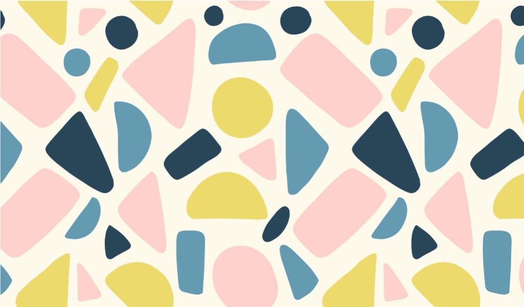 How to Design a Seamless Pattern Using the Procreate App