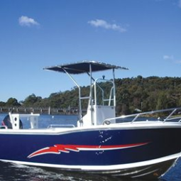 At The Boat Centres, we use quality marine grade Aluminium & heavy duty canvas for our #CheapBoatCovers. Visit our site