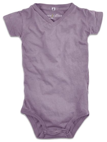 cd8bea46e Unisex V-Neck Onesie by Ever After on Gilt.com | Little Ones | Baby ...